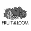logo značky Fruit Of The Loom