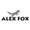 logo značky Alex Fox