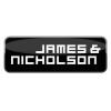 logo značky James & Nicholson