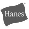 logo značky Hanes