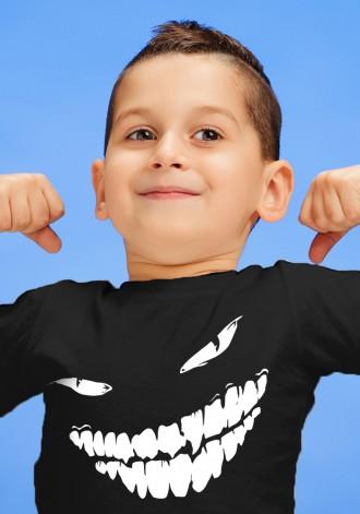 triko Evil Smile