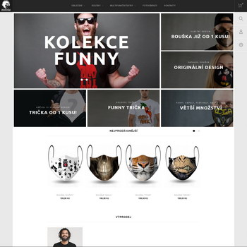 novinka - e-shop Stefacha