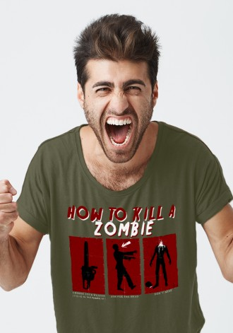 triko How To Kill A Zombie