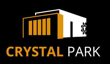 logo Crystal Park