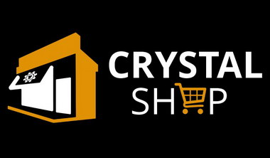 logo Crystal Shop