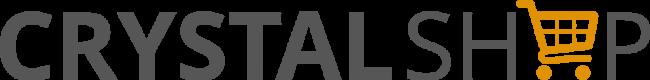 logo Crystal Shop
