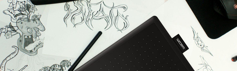 grafické studio - tvorba motivu