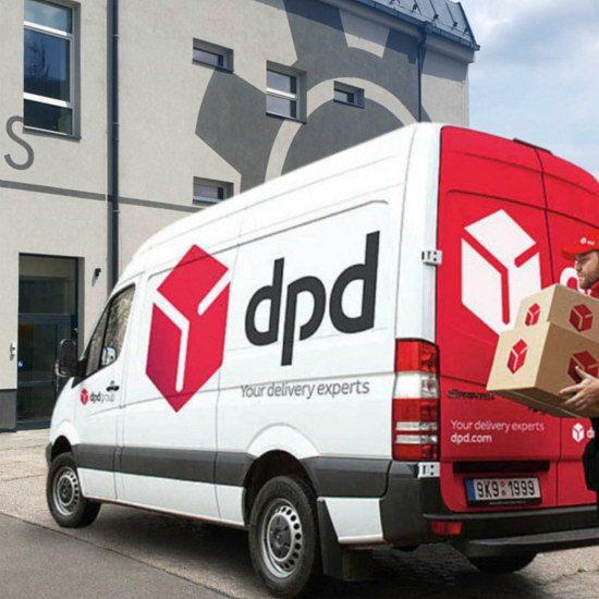 dopravce DPD